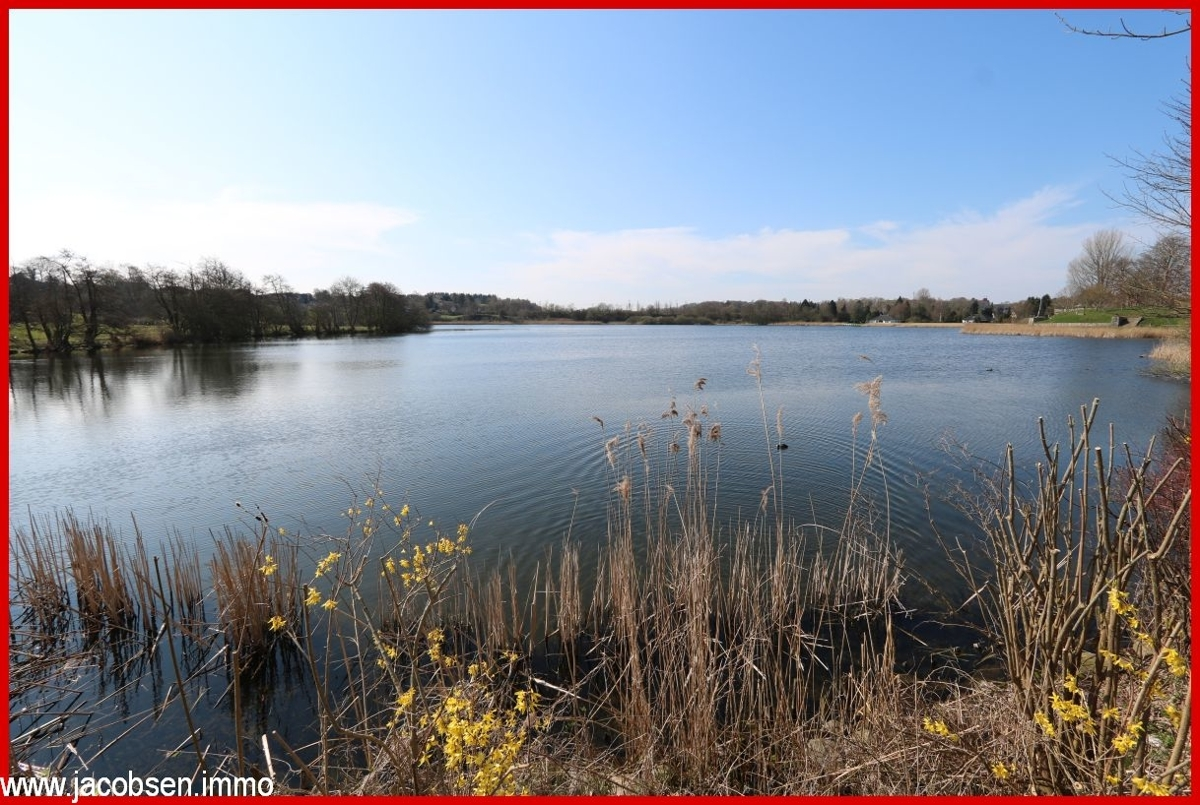 Busdorfer Teich gegenüber