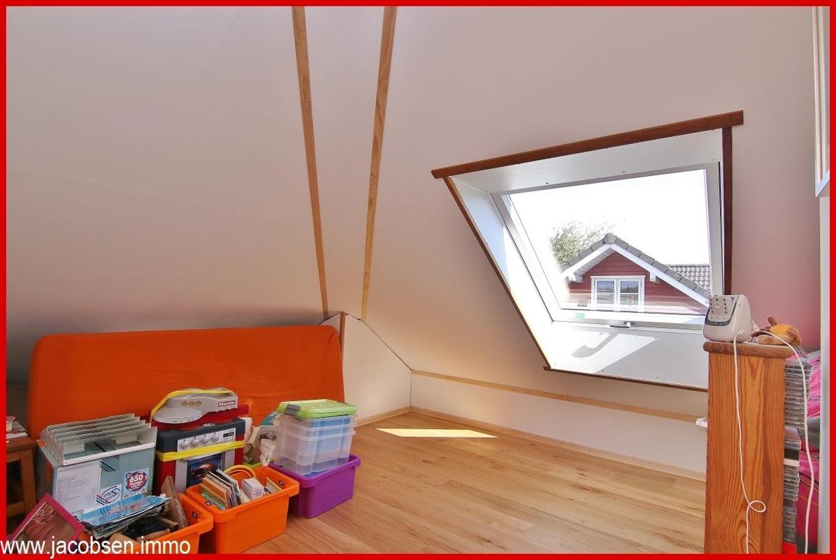 Zimmer 2 Dachgeschoss