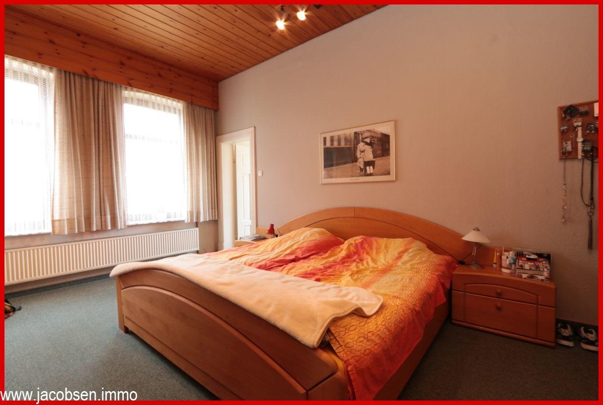 Haupthaus Schlafzimmer
