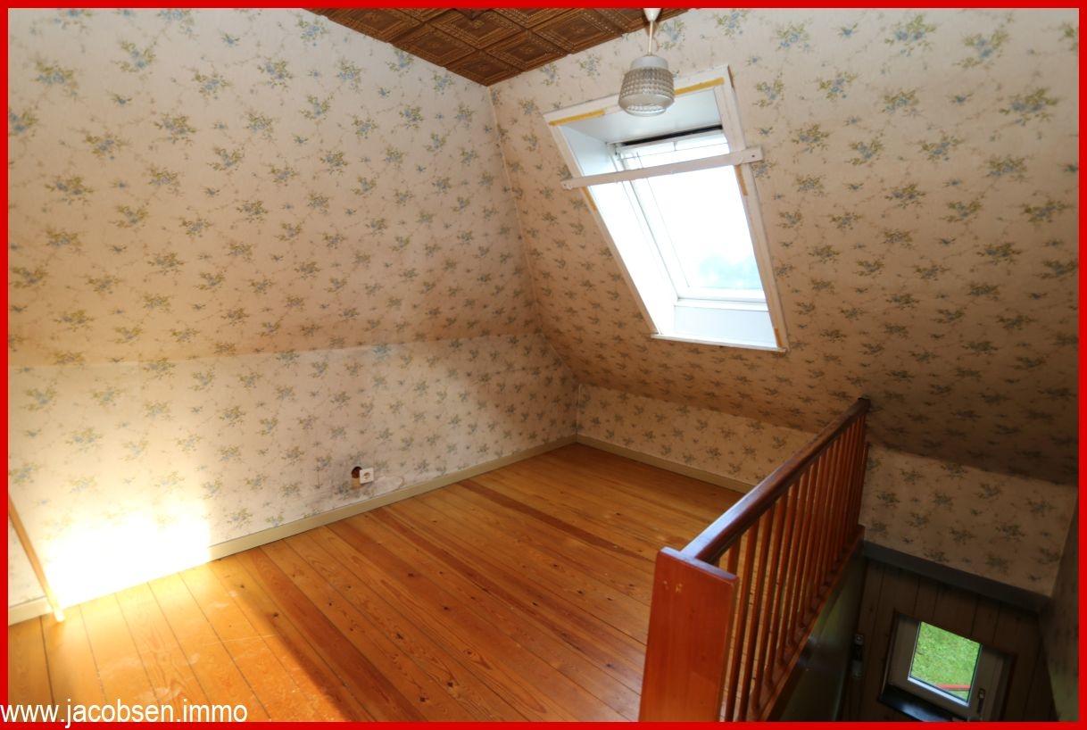 Flur im Dachgeschoss