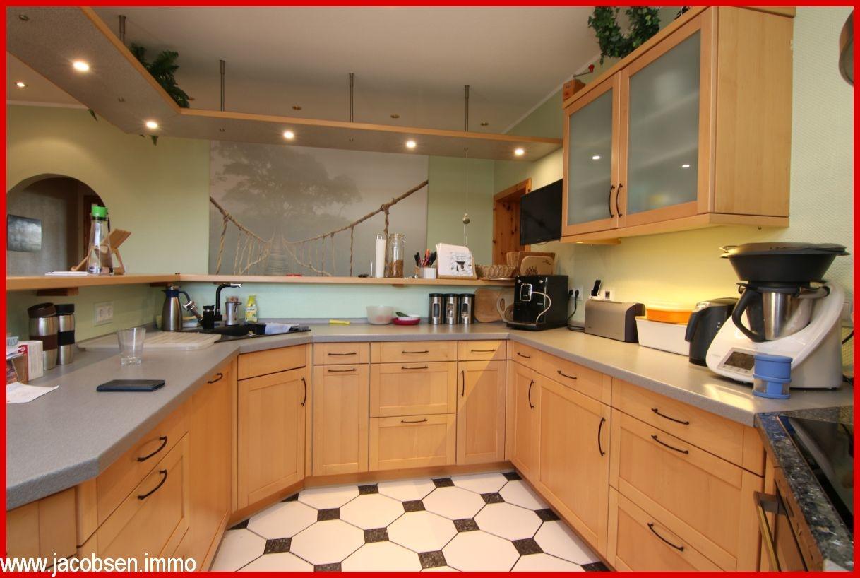 Küche WE 1