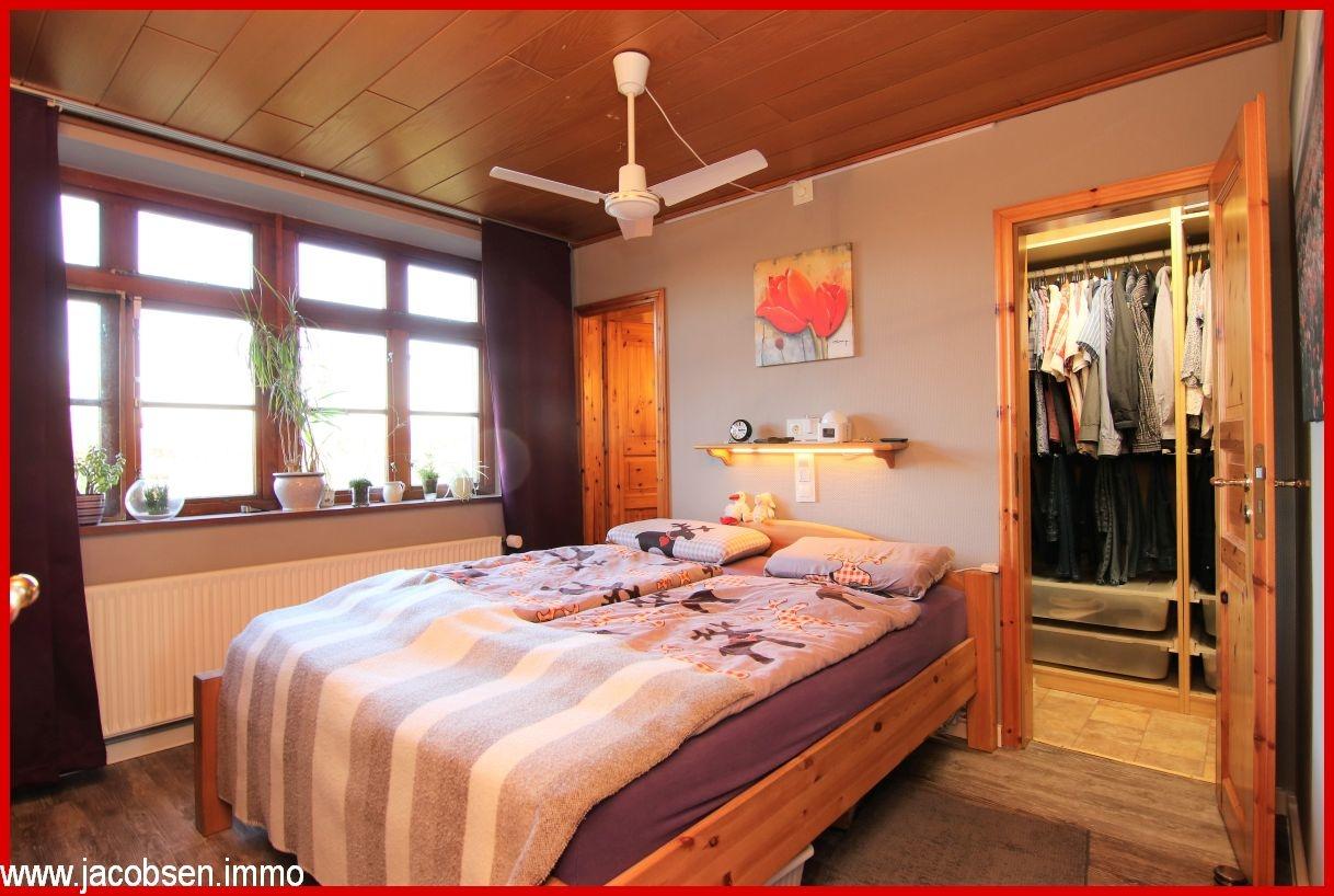 Schlafzimmer WE 1