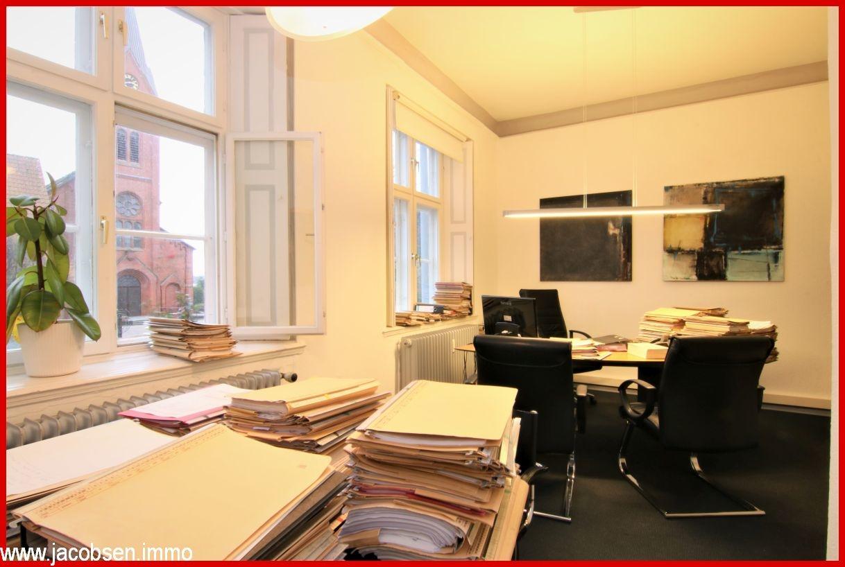 Büro 2 im Erdgeschoss