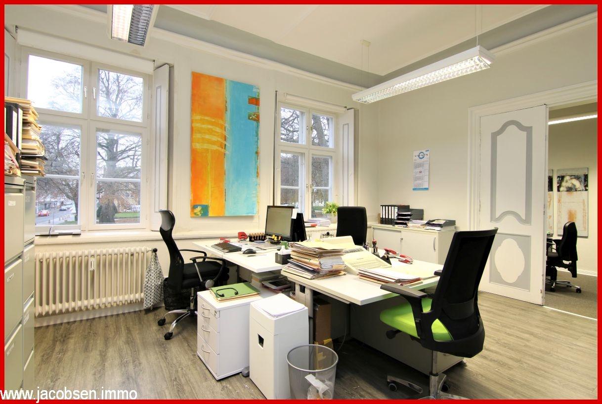Büro 3 im Erdgeschoss