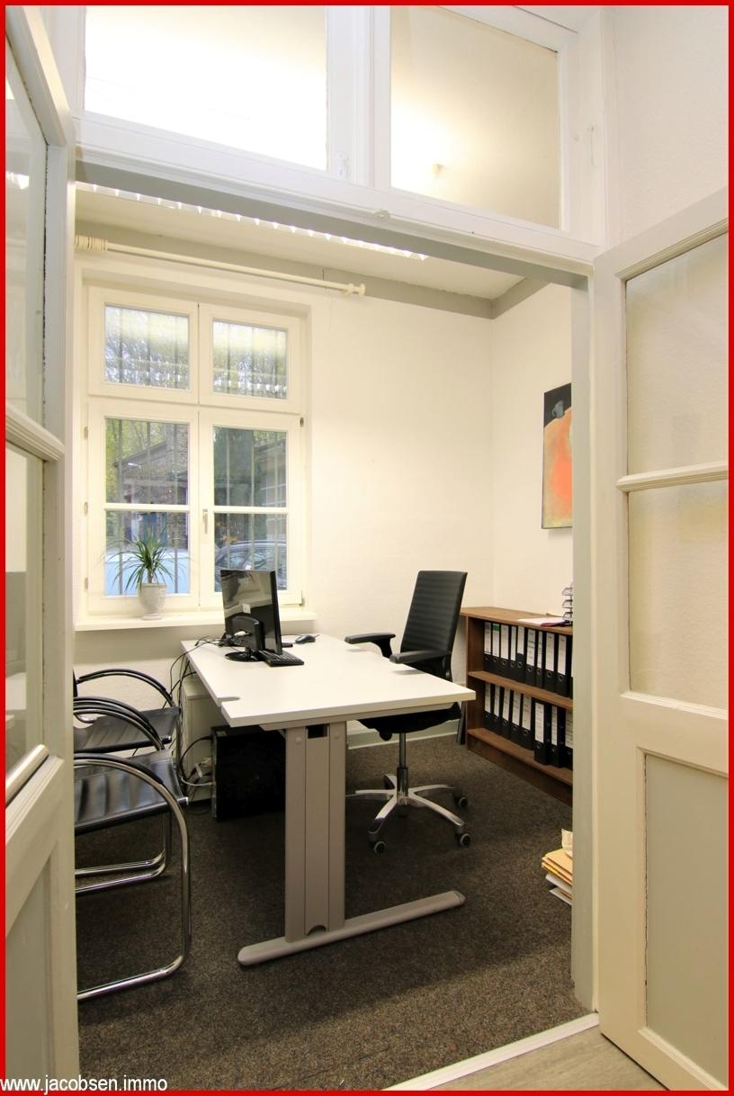 Büro 5 im Erdgeschoss
