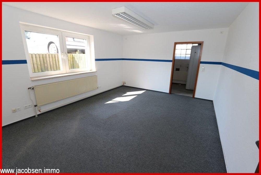 Büro 10 Souterrain