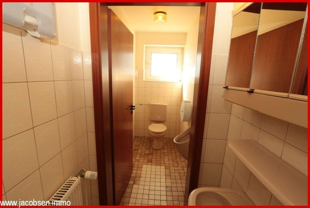 Herren WC Souterrain