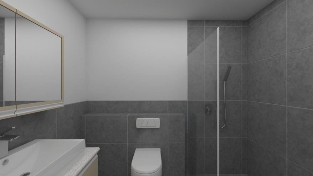Dusch Bad