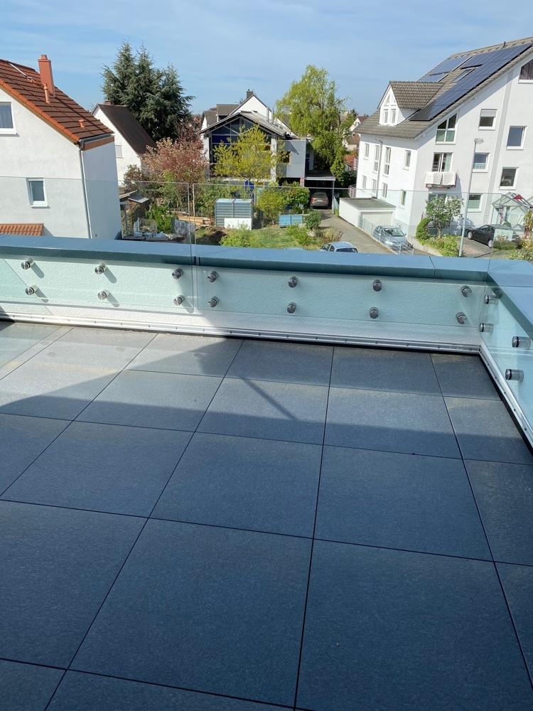 Terrassen-Beispiel
