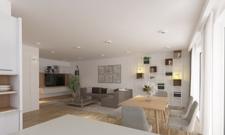 Muster-Wohnzimmer