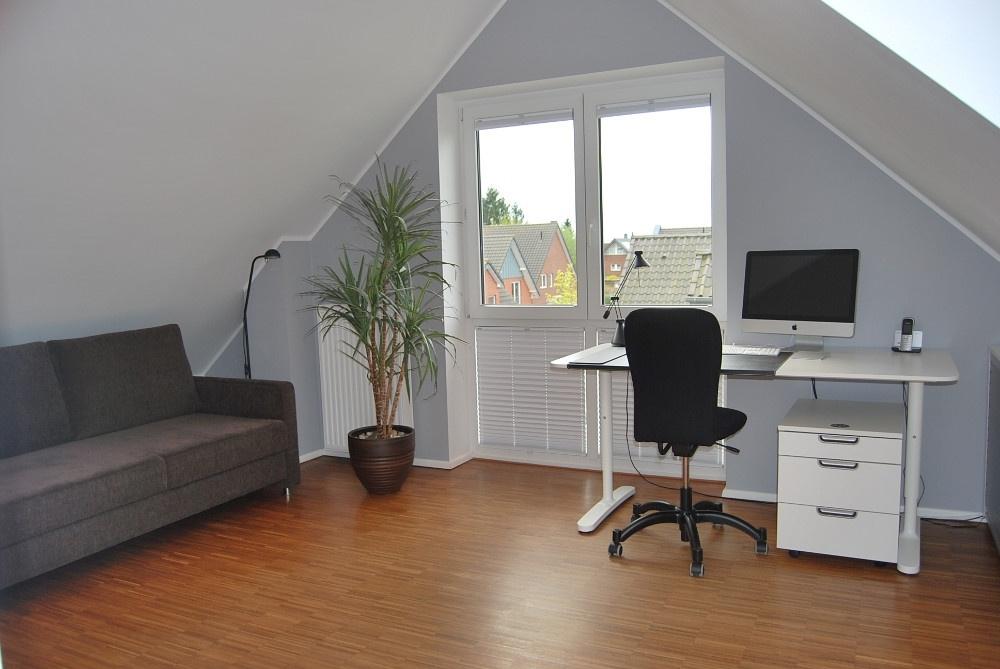Studio im Dach