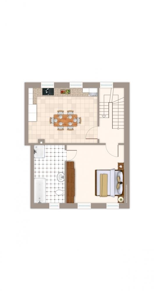 1.Obergeschoss