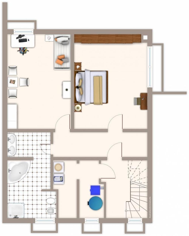 EG Wohnung