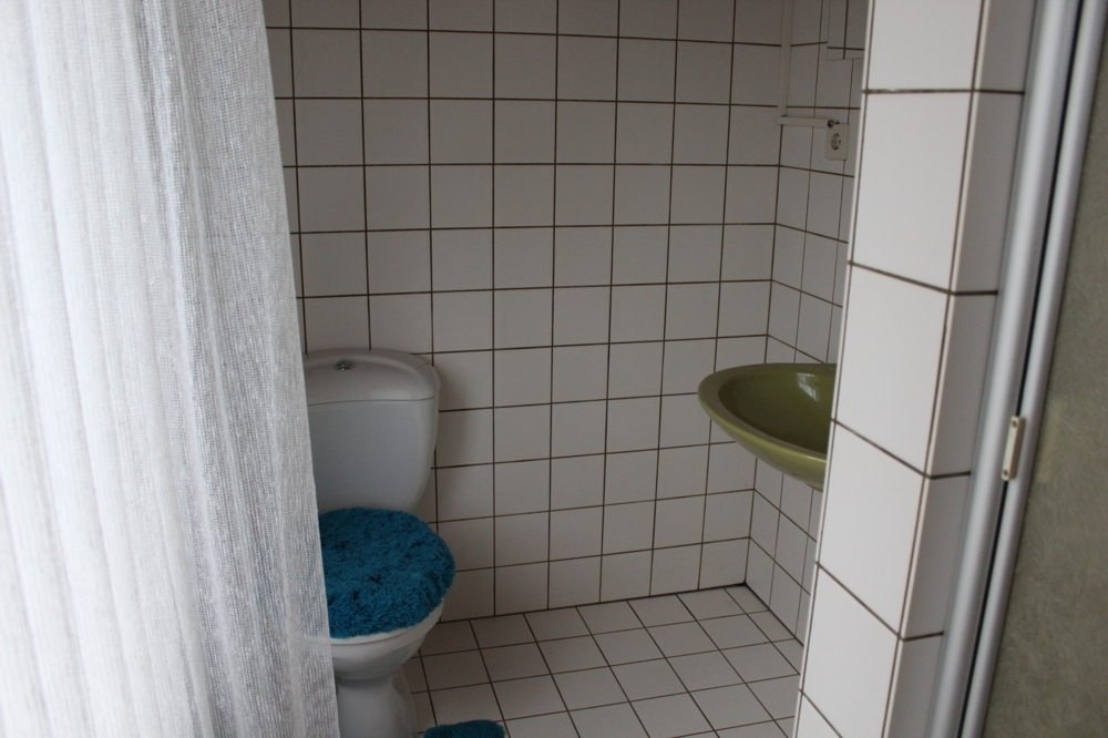 Duschbad Souterrain
