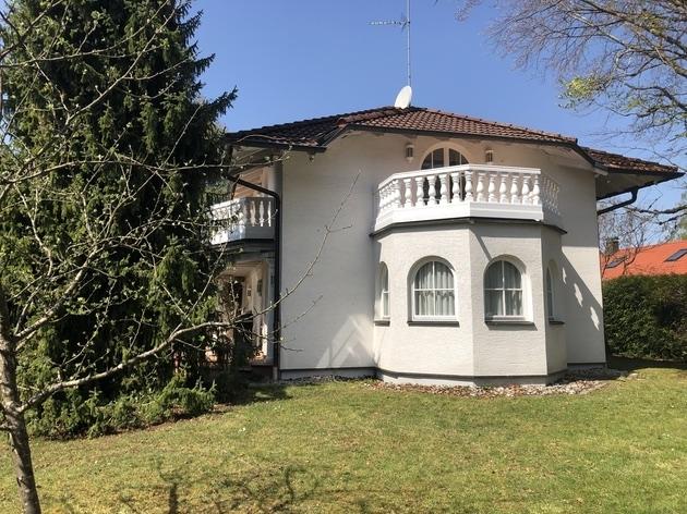 Ostbalkon