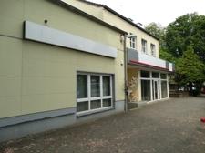Eingangsbereich Stellpätze (1)