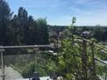 Terrassenblick