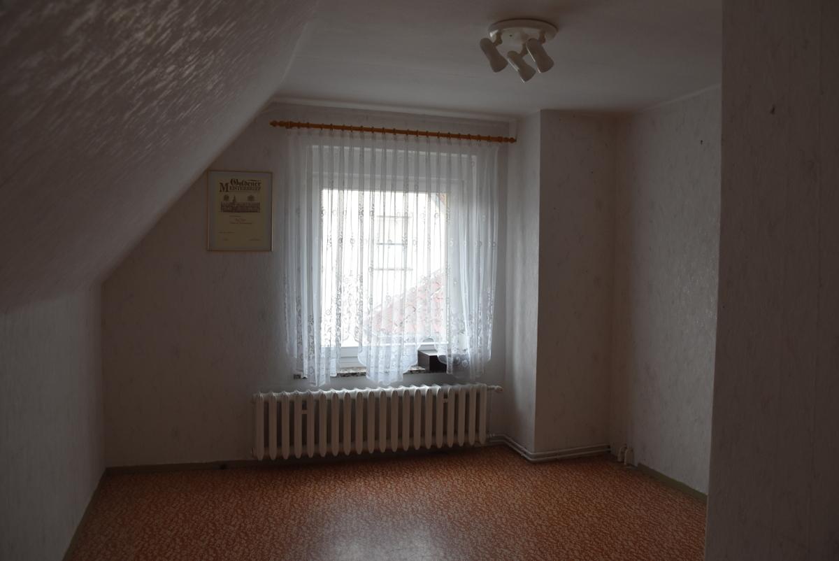 Zimmer 3 - OG