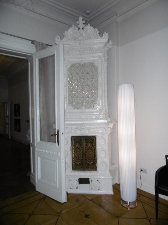 Beispiel Vorderhaus