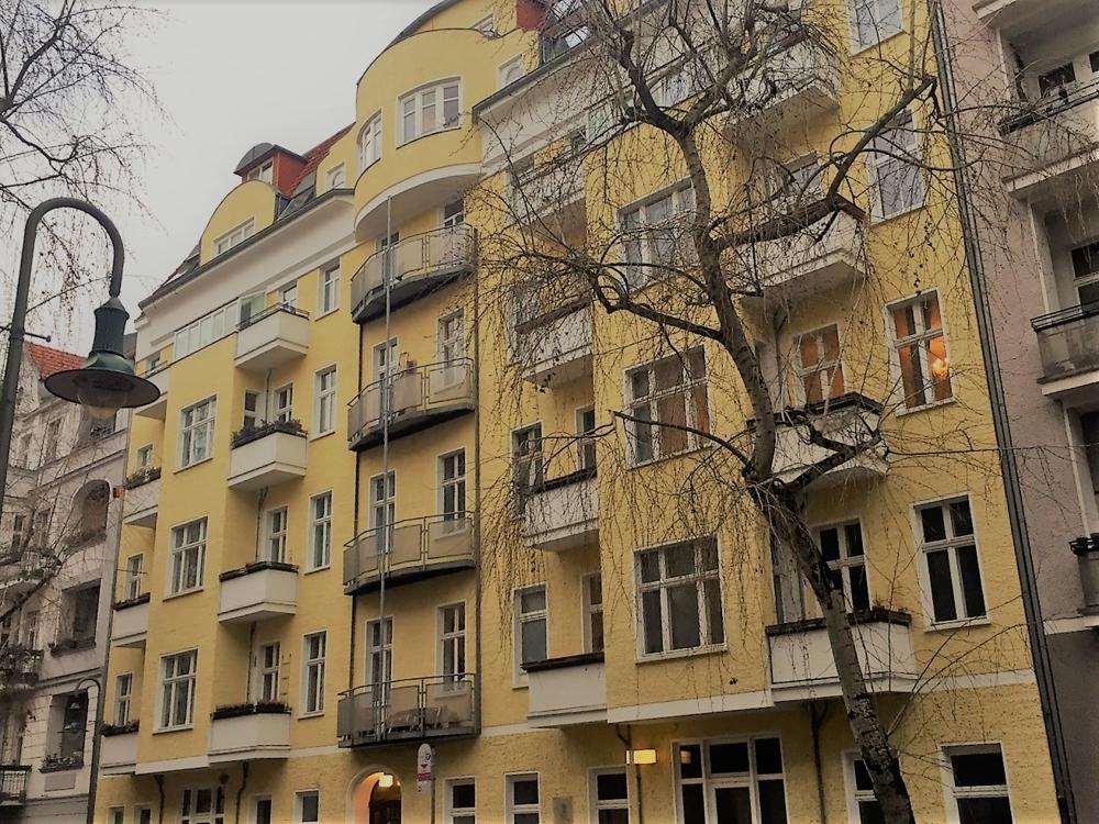 3 Balkone
