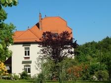 herrliches Haus