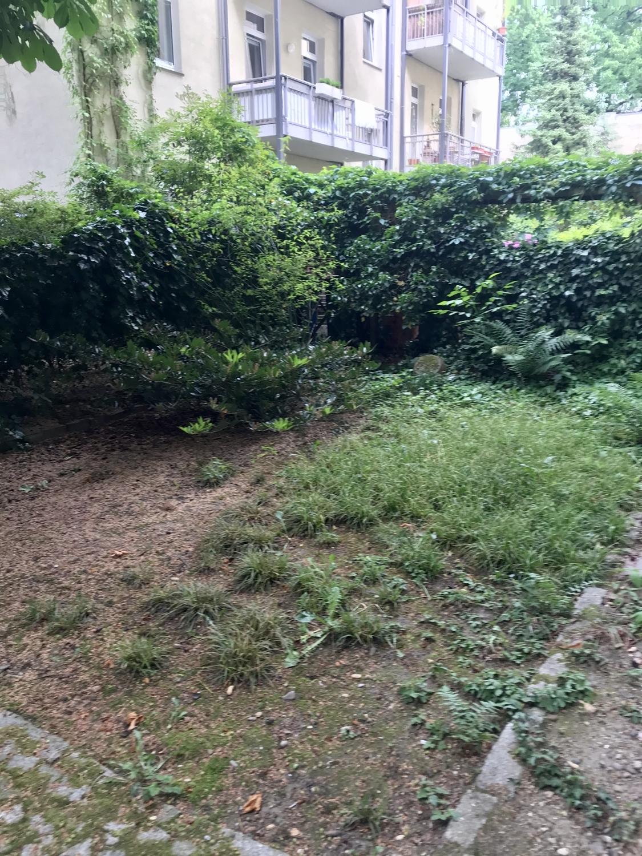 Garten im Hof