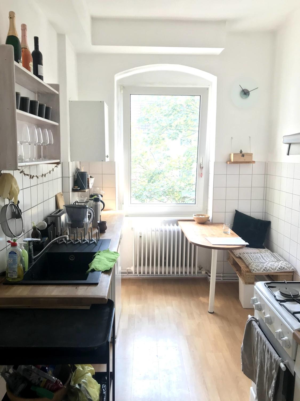Küche Maisonette
