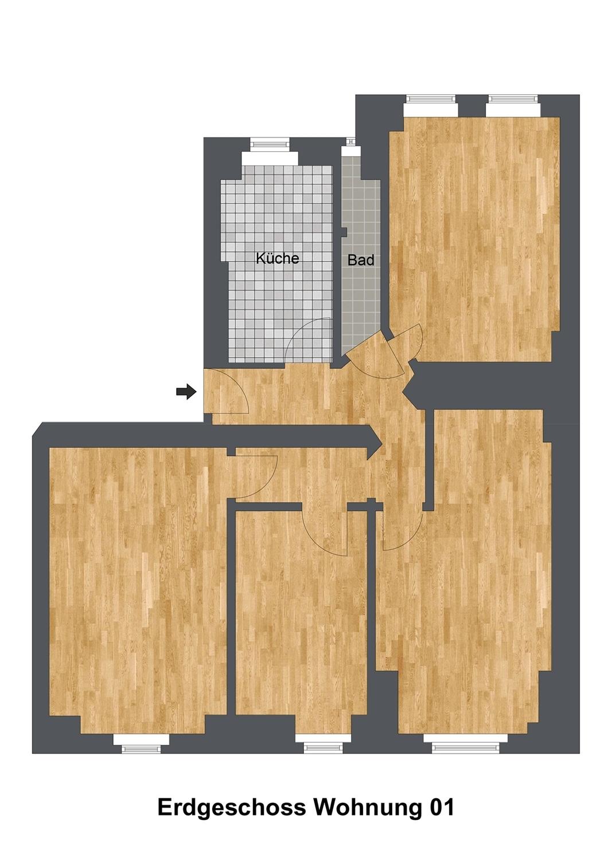 EG Wohnung 01