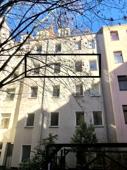 Gartenhaus 3. OG