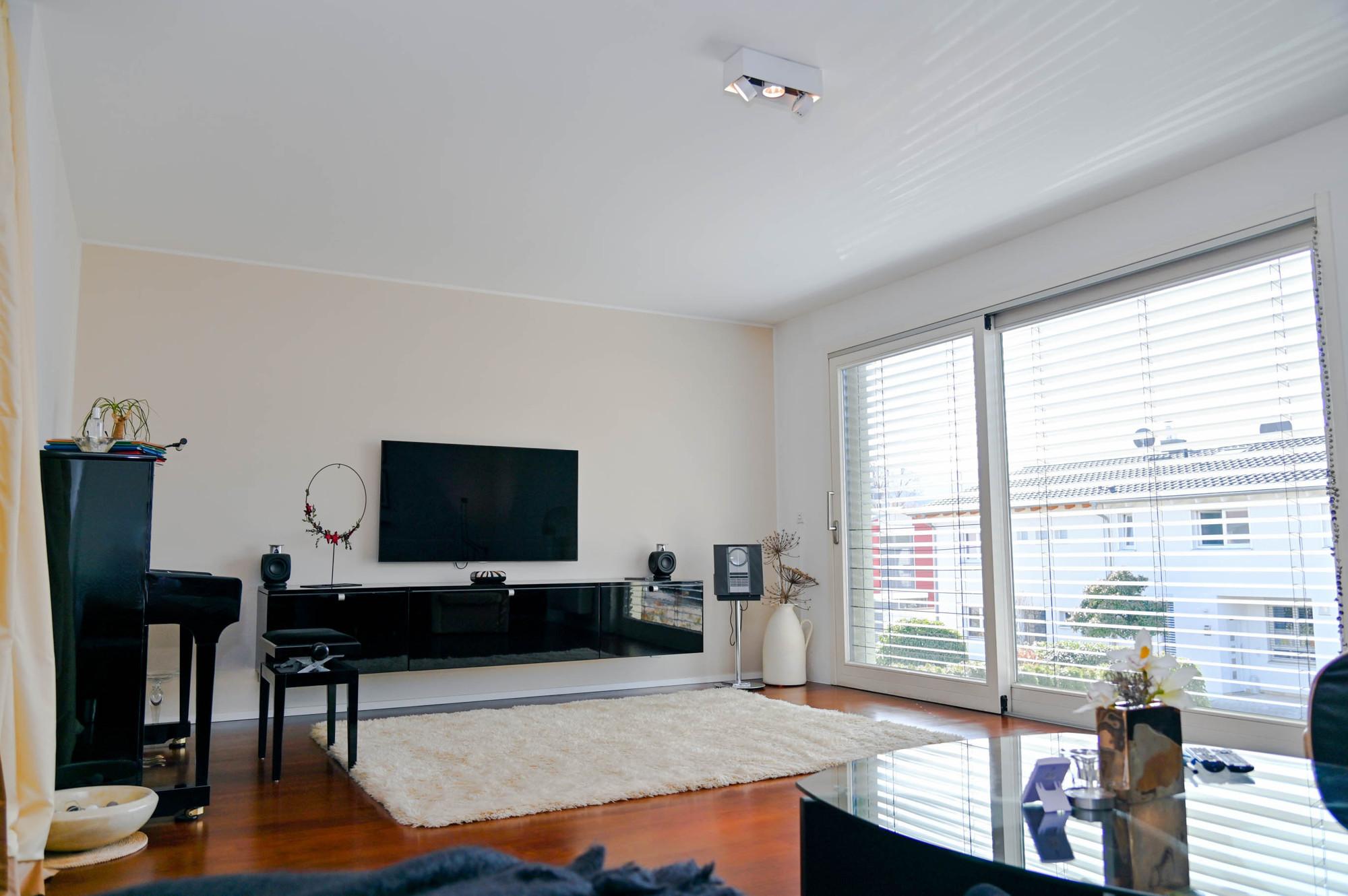Exklusive Doppelhaushälfte in premium Wohnlage von Gernsbach