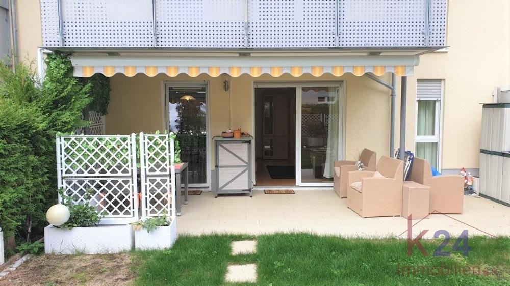 Terrasse & Garten 1