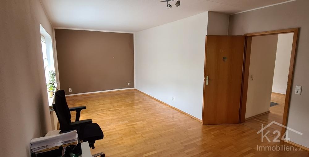 Großes Schlafzimmer OG