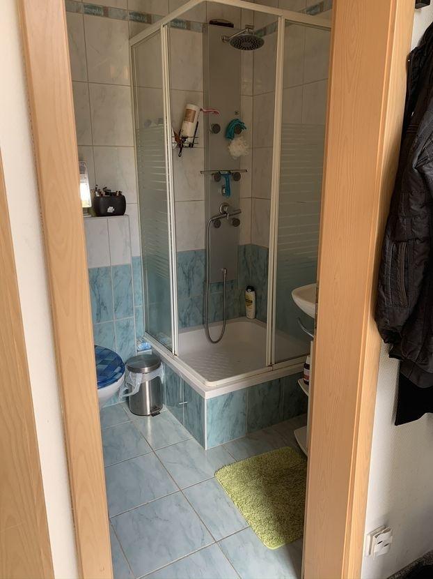 Einliegerwohnung Bad