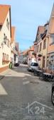 Aussicht Zwingenberg