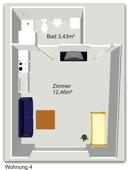 Wohnung 4a