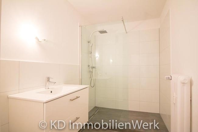 Duschbad - Beispielfoto