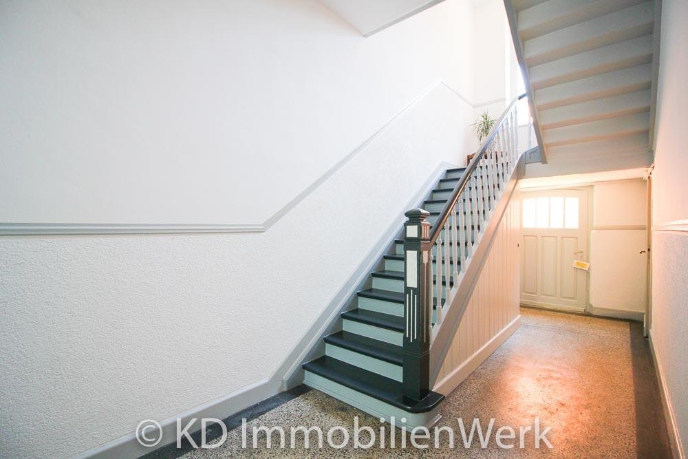 Treppenhaus