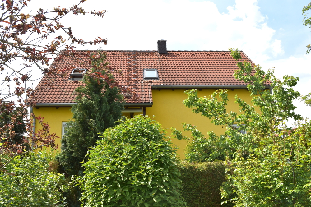 Haus Markkleeberg 1