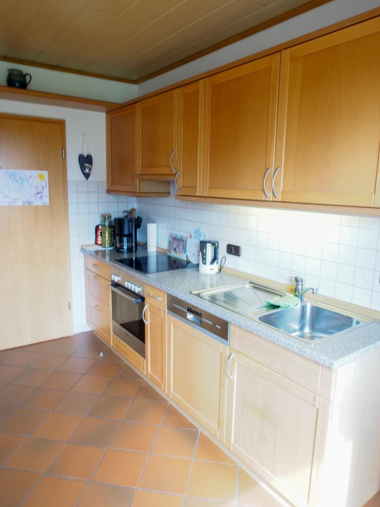 Kochen Haupthaus