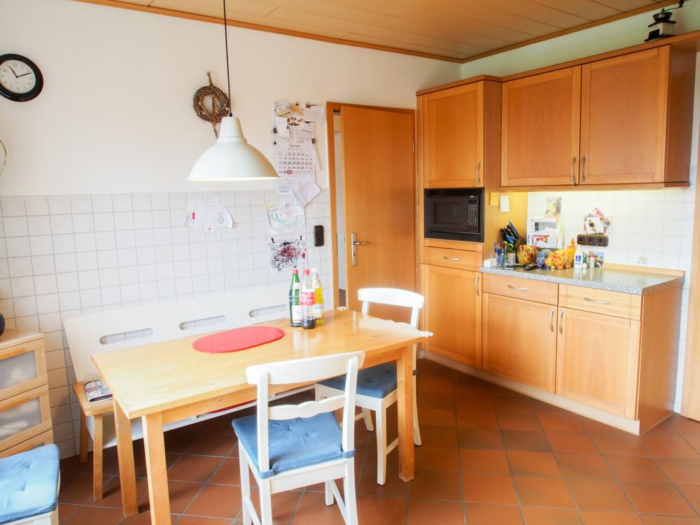 Kochen & Essen Haupthaus