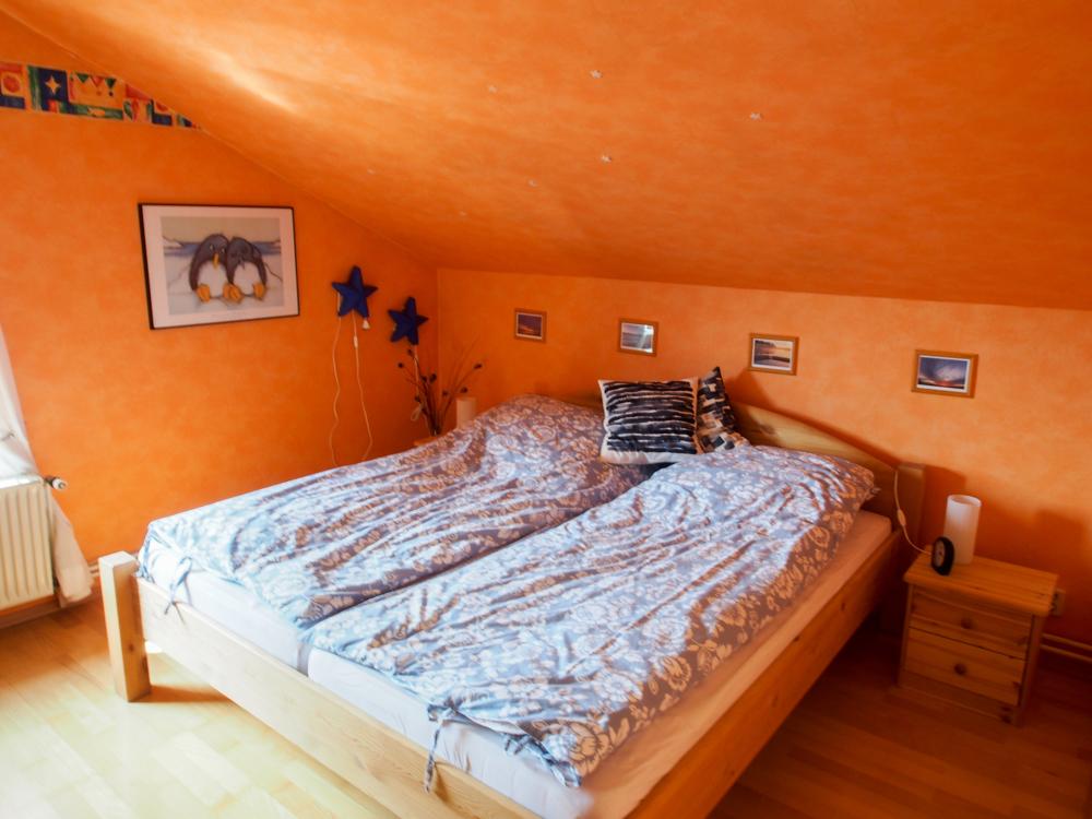 Schlafen 2 Haupthaus