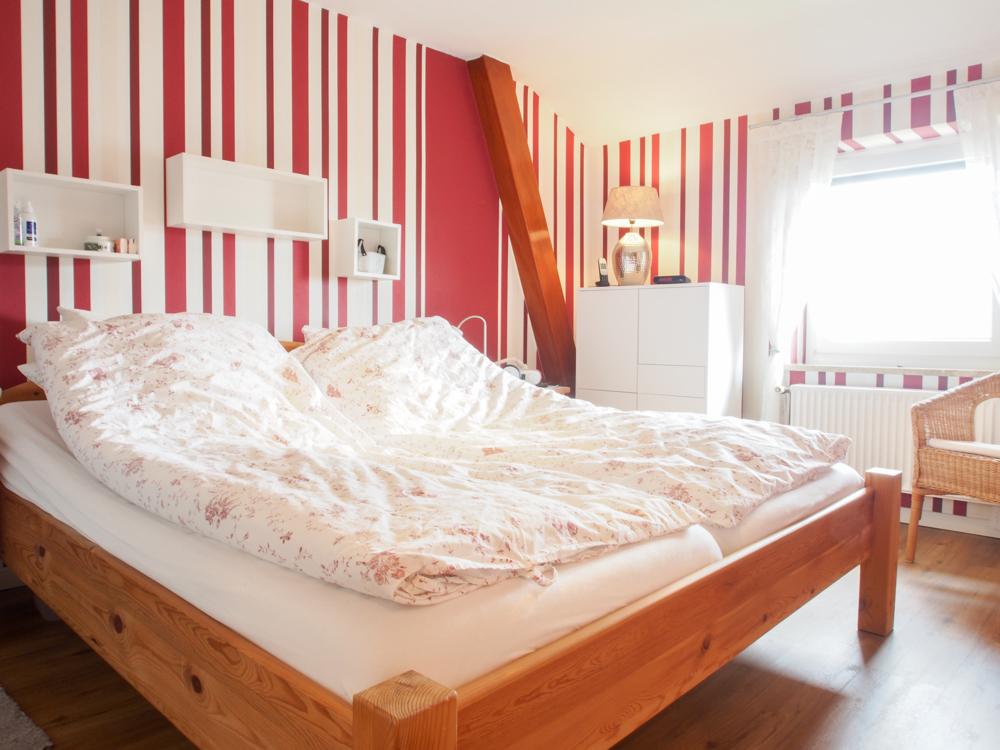Schlafen 1 Haupthaus
