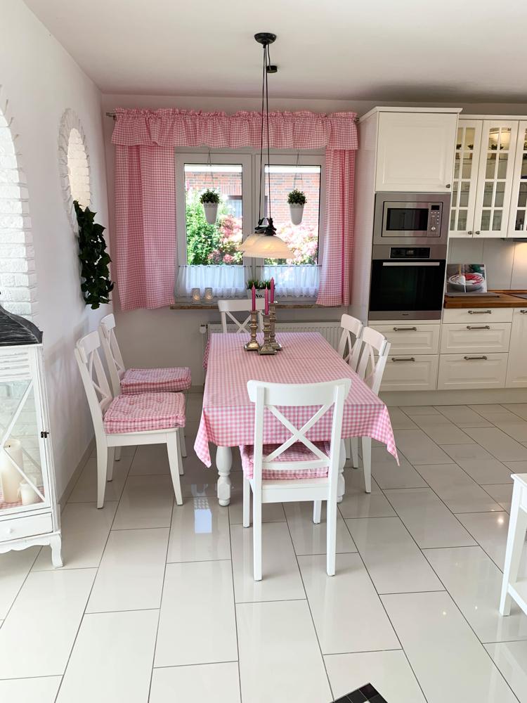 Kochen & Essen Erdgeschosswohnung
