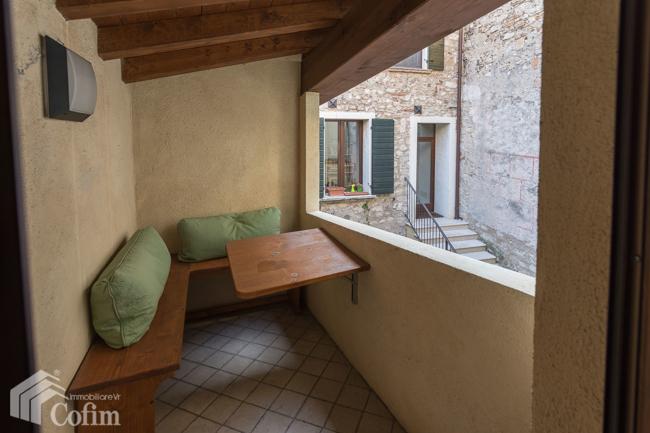 Appartamento in vendtita Villa Balkon
