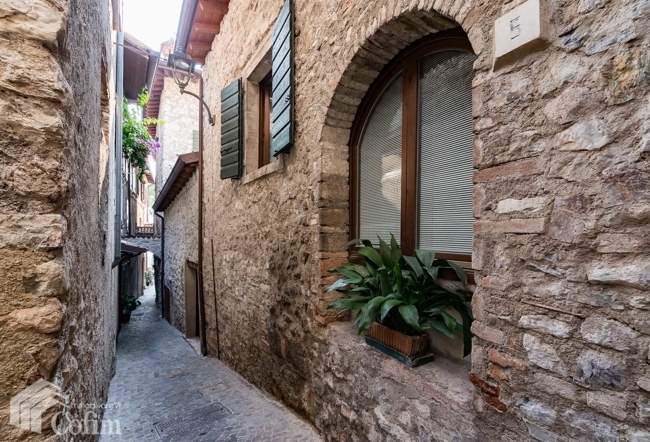 Appartamento in vendtita Villa Gasse
