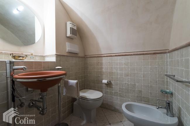 Appartamento in vendtita Villa Gäste WC