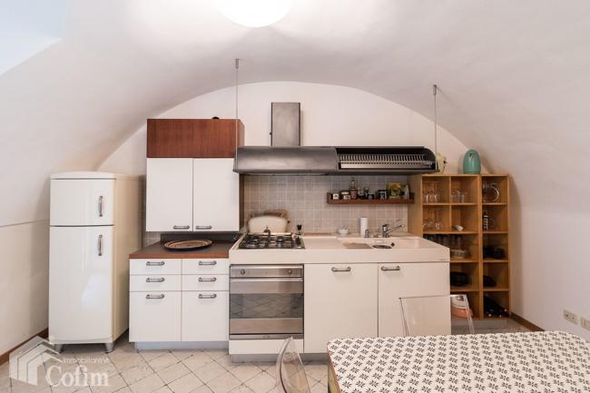 Appartamento in vendtita Villa Küche2