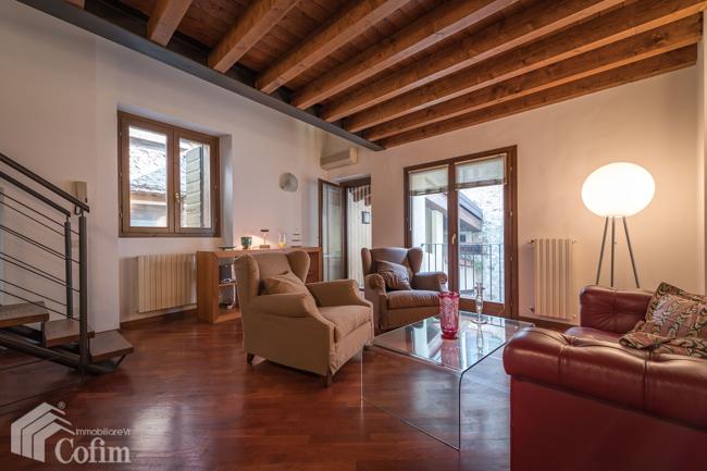 Appartamento in vendtita Villa OG Wohnzimmer