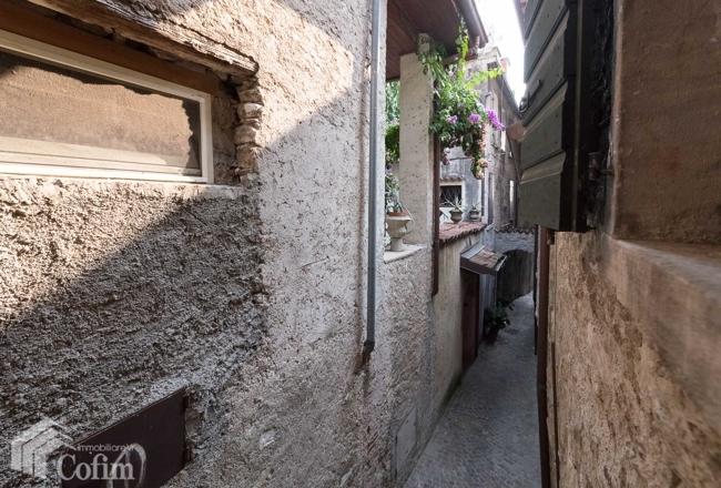 Appartamento in vendtita Villa Seitengasse