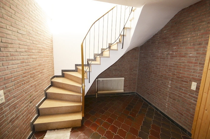 Eingangsbereich Einheit 2